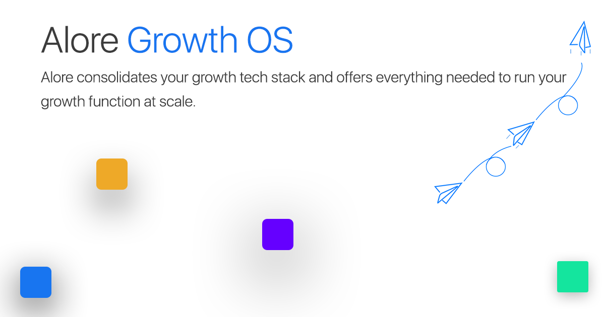 Alore Growth OS